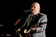 Billy Corgan Teases Smashing Pumpkins Reunion On Instagram