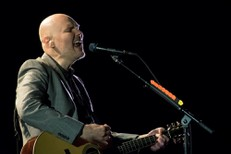 The Smashing Pumpkins In Concert - New York, New York