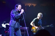 Pearl Jam's Website Leaks 2018 Baseball Stadium Tour Dates