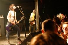 The Distillers in Concert - April 10, 2004