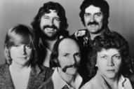 The Moody Blues' Ray Thomas Has Died