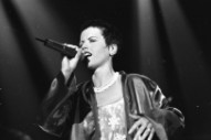 Dolores O'Riordan's Voice Was An Unmistakable Light In The Time Of Grunge
