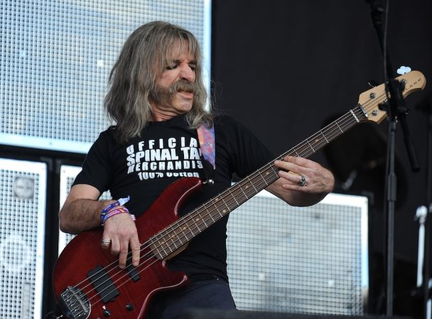 Harry Shearer's Spinal Tap Character Announces Solo Album Featuring A Ton Of Classic Rock Guys
