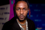 Kendrick Lamar Will Open The Grammys With U2 And Dave Chappelle