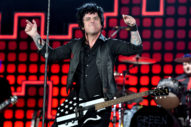 Billie Joe Armstrong Tells Trump-Supporting Fan To Fuck Off