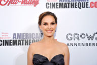 Natalie Portman Will Sing Original Sia Songs As A Pop Star In <em>Vox Lux</em>