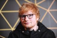 Ed Sheeran Sued For Copyright Infringement Again