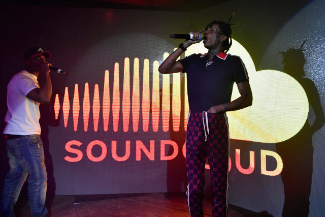 Soundcloud lays off 40 of staff in an effort to stay independent soundcloud reportedly reduces audio quality malvernweather Image collections