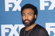 New Childish Gambino Music Expected This Year Via New Label Deal
