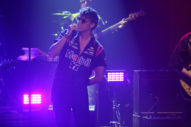 Watch The Voidz Play Their Strokes-Reminiscent &#8220;Leave It In My Dreams&#8221; On <i>Fallon</i>