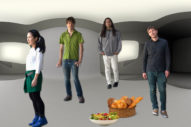 "Deerhoof – ""Live To Tell"" (Madonna Cover)"