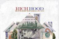 Stream Hoodrich Pablo Juan <em>Rich Hood</em>