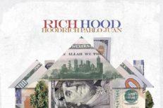 Hoodrich Pablo Juan - Rich Hood