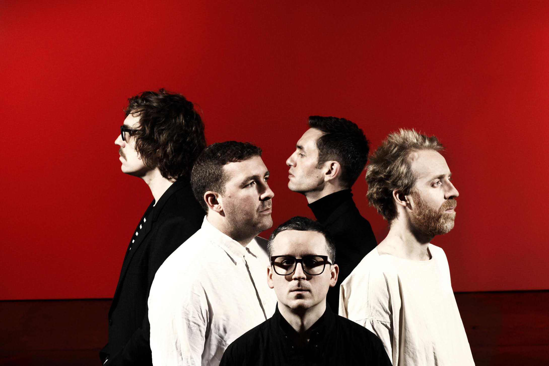 The 10 Best Hot Chip Songs - Stereogum