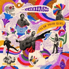 Decemberists Introduce New Sound Inspired By New Order