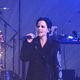 Watch Dolores O'Riordan Sing