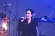 Watch Dolores O'Riordan Sing Cranberries Hits In Her Final Public Performance