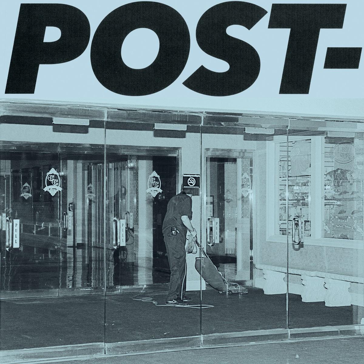 Album Of The Week: Jeff Rosenstock POST- - Stereogum