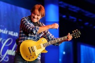 John Fogerty Strikes Out At Taraji P. Henson Film <em>Proud Mary</em> For Using His Classic Song Title