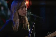 Watch Julien Baker&#8217;s Heart-Swelling &#8220;Turn Out The Lights&#8221; Performance On <em>Colbert</em>