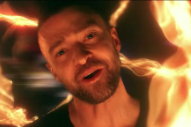"Justin Timberlake – ""Supplies"" Video"