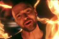 """Justin Timberlake – """"Supplies"""" Video"""