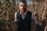 Justin Timberlake Announces <em>Man Of The Woods</em> Tour, Unveils Another Goofy-Ass Trailer