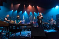Watch LCD Soundsystem Surge Through &#8220;Call The Police&#8221; On <i>Austin City Limits</i>