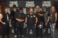 Lynyrd Skynyrd Announce Farewell Tour