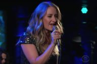 Watch Margo Price Sing The Hell Out Of &#8220;A Little Pain&#8221; On <em>Colbert</em>