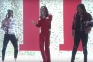 Watch Migos Perform &#8220;Stir Fry&#8221; On <em>The Tonight Show</em>