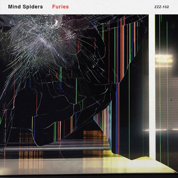Mind Spiders - Furies