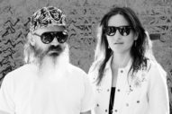 "Moon Duo – ""Jukebox Babe"" (Alan Vega Cover)"