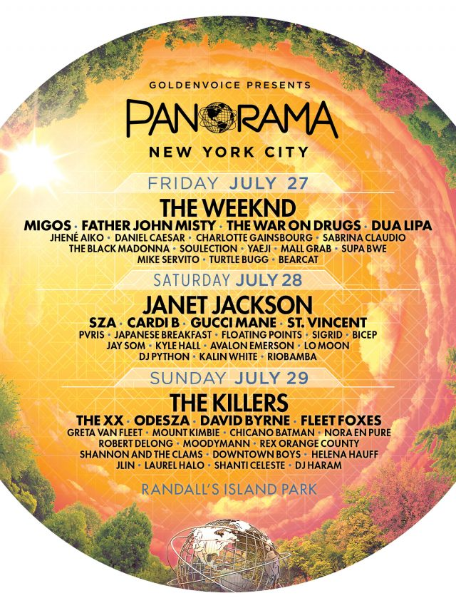 Image result for panorama 2018 poster