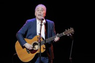 Paul Simon Announces Farewell Show