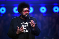 Questlove Responds To Accusations Of Racial Discrimination