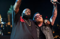 Watch Run The Jewels Crush &#8220;Call Ticketron&#8221; In An <i>Austin City Limits</i> Web Exclusive