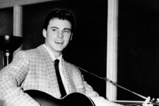 "The Number Ones: Ricky Nelson's ""Poor Little Fool"""