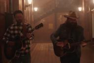 """Justin Timberlake – """"Say Something"""" (Feat. Chris Stapleton) Video"""