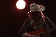 Watch Grammy Winner Chris Stapleton Perform &#8220;Drunkard&#8217;s Prayer&#8221; On <em>Colbert</em>