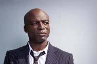 """Seal Apologizes For Criticizing Oprah, Tells Stacey Dash """"You Live In The Sunken Place"""""""