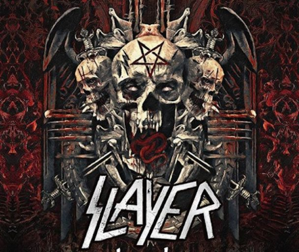 Slayer Announce Dates Amp Details For Farewell Tour Stereogum