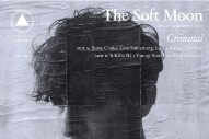"The Soft Moon – ""Choke"""