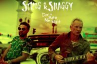 Hear The First Single From Sting & Shaggy's Collaborative Album