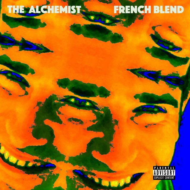 The Alchemist - French Blend