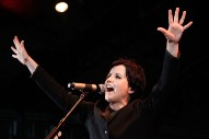 Cranberries' Dolores O'Riordan Dead At 46