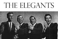 "The Number Ones: The Elegants' ""Little Star"""