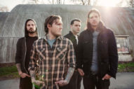 The Gaslight Anthem Announce <em>The &#8217;59 Sound</em> Anniversary Tour