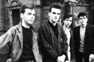 Smiths Members' Reunion Revealed As Orchestral Concerts