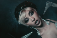"Tinashe – ""No Drama"" (Feat. Offset) Video"